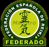 federacion española de reiki
